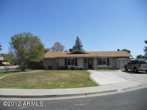 1803 S Robin Circle, Mesa, AZ 85204