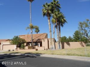 7826 N VIA DE FRONTERA, Scottsdale, AZ 85258