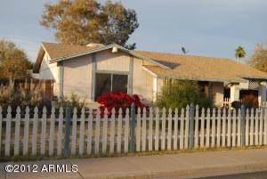 728 W Frito Avenue, Mesa, AZ 85210
