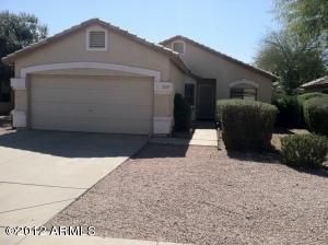 2117 E Catclaw Street, Gilbert, AZ 85296