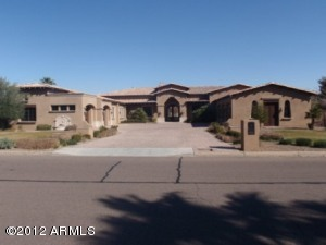 9315 N 58th Street, Paradise Valley, AZ 85253