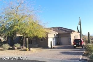 8725 E Menlo Circle, Mesa, AZ 85207