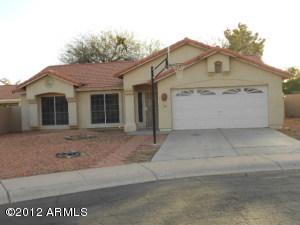 437 W Verano Place, Gilbert, AZ 85233