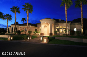 4430 N Camino Allenada Way, Phoenix, AZ 85018