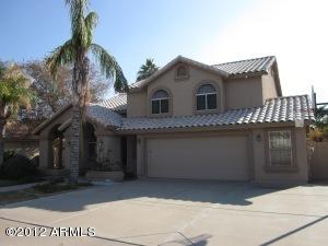 3517 E Fairbrook Circle, Mesa, AZ 85213