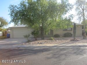 2349 W Del Campo Circle, Mesa, AZ 85202