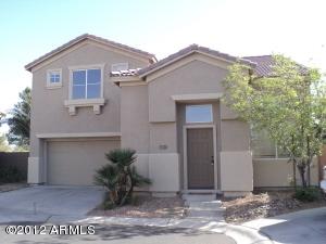 2261 S HARPER Street, Mesa, AZ 85209