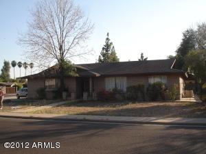 1125 E Fairfield Street, Mesa, AZ 85203