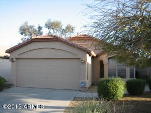 4620 E Melinda Lane, Phoenix, AZ 85050
