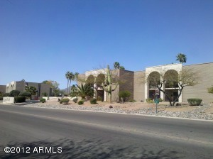 16912 E LA MONTANA Drive, D112, Fountain Hills, AZ 85268
