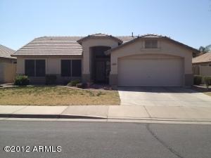 8009 E OSAGE Avenue, Mesa, AZ 85212