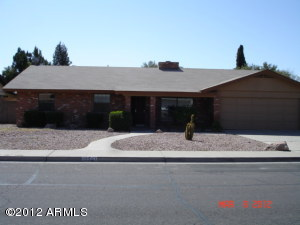2551 E Evergreen Street, Mesa, AZ 85213