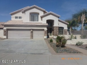 4086 E Aspen Way, Gilbert, AZ 85234