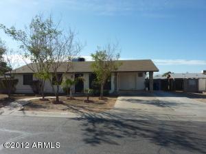 8103 E Juanita Avenue, Mesa, AZ 85209
