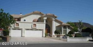 5866 W Del Lago Circle, Glendale, AZ 85308