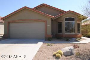 4531 E Mark Lane, Cave Creek, AZ 85331
