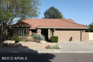 10759 N 103rd Way, Scottsdale, AZ 85260