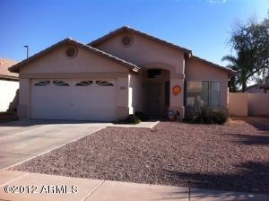 3971 E Pinon Court, Gilbert, AZ 85234