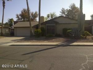 2813 S Standage Street, Mesa, AZ 85202