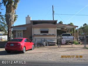 201 S 96th Street, Mesa, AZ 85208