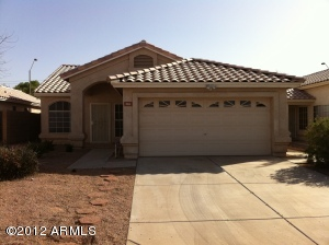 261 W WASHINGTON Avenue, Gilbert, AZ 85233