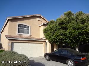 6736 E Riverdale Street, Mesa, AZ 85215