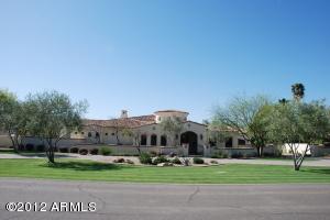 6937 E Fanfol Drive, Paradise Valley, AZ 85253