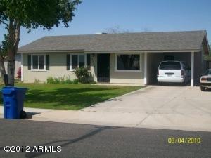 7324 E HILLVIEW Street, Mesa, AZ 85207