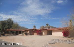 6314 E Catesby Road, Paradise Valley, AZ 85253