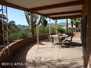 6035 E BLUE RIDGE Drive, Cave Creek, AZ 85331