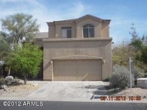 7550 E Sierra Morena Circle, Mesa, AZ 85207