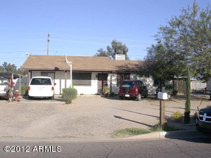 209 N HAWES Road, Mesa, AZ 85207