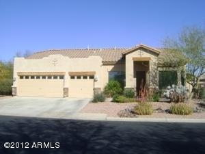 1331 N Vincent Circle, Mesa, AZ 85207