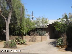 4834 E Amelia Avenue, Phoenix, AZ 85018