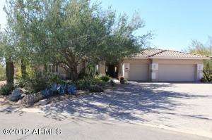 6807 E Bobwhite Way, Scottsdale, AZ 85266