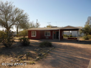 11227 E University Drive, Apache Junction, AZ 85120