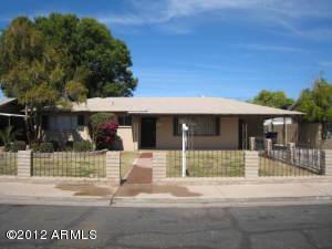 1656 E DANA Avenue, Mesa, AZ 85204