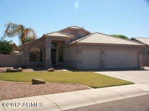 679 W Gary Avenue, Gilbert, AZ 85233