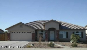 2204 S Banning Street, Gilbert, AZ 85295