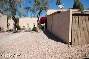 1051 S Dobson Road, 7, Mesa, AZ 85202
