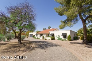 This great house is located in the well established neighborhood of Las Haciendas. The neighborhoods gentlemans acre properties shows pride of ownership with well manicured and maintained homes.