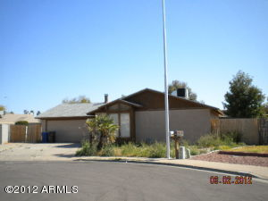 2218 E Granite Circle, Mesa, AZ 85204