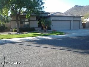 26042 N Fernbush Drive, Phoenix, AZ 85083