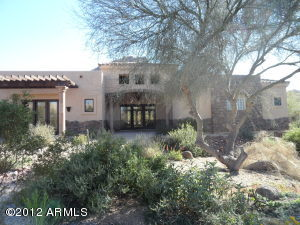 11163 E DESERT TROON Lane, Scottsdale, AZ 85255