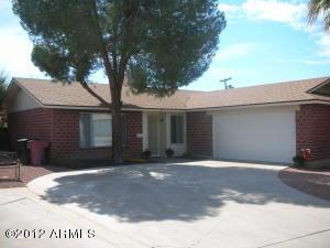 8531 E Bonnie Rose Avenue, Scottsdale, AZ 85250