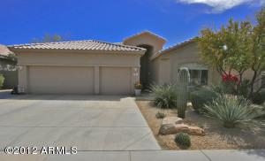 7681 E Quill Lane, Scottsdale, AZ 85255