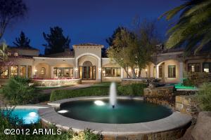 6715 E Cuarenta Court, Paradise Valley, AZ 85253