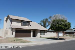 912 W Meseto Avenue, Mesa, AZ 85210