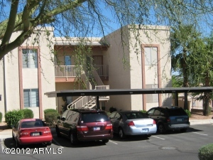 205 N 74TH Street, 209, Mesa, AZ 85207