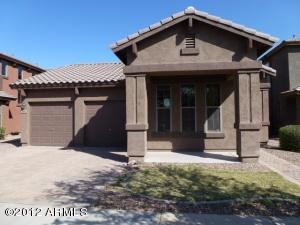 3836 E Geronimo Street, Gilbert, AZ 85295